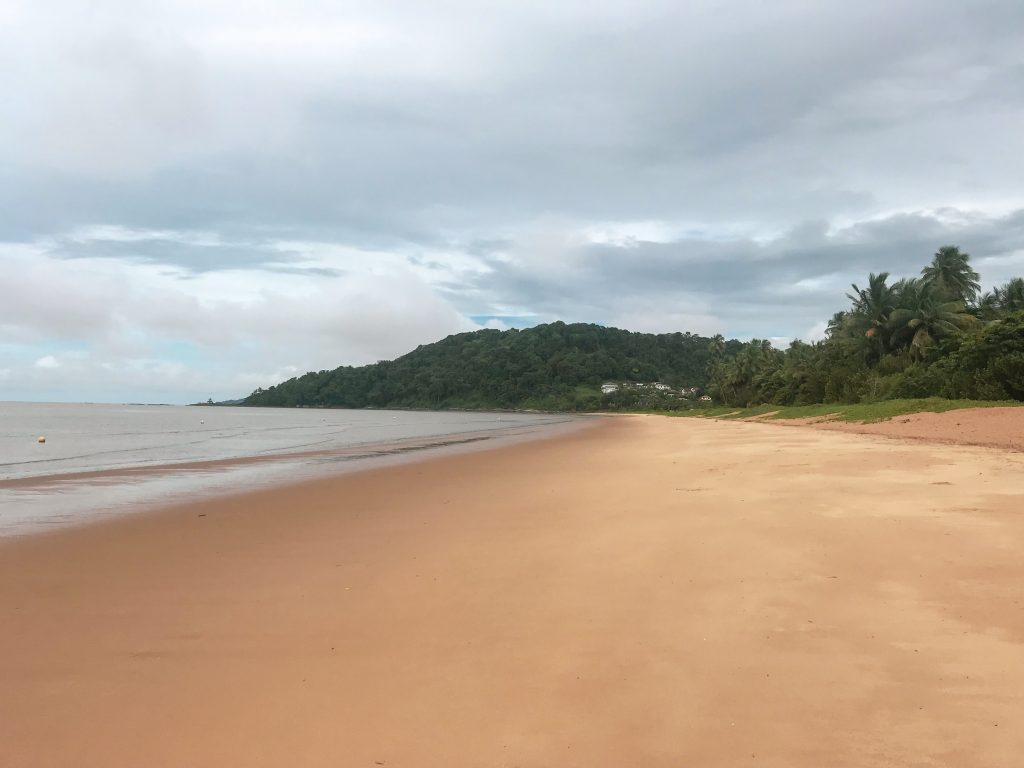 Things to do in Cayenne