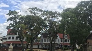 Best things to do in Paramaribo – Suriname