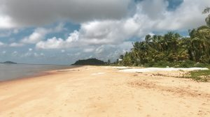 Travelling to Cayenne – French Guiana